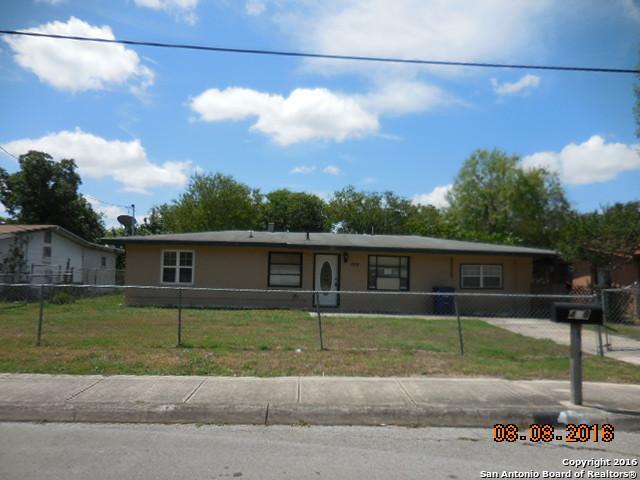 Loans near  Globe Ave, San Antonio TX