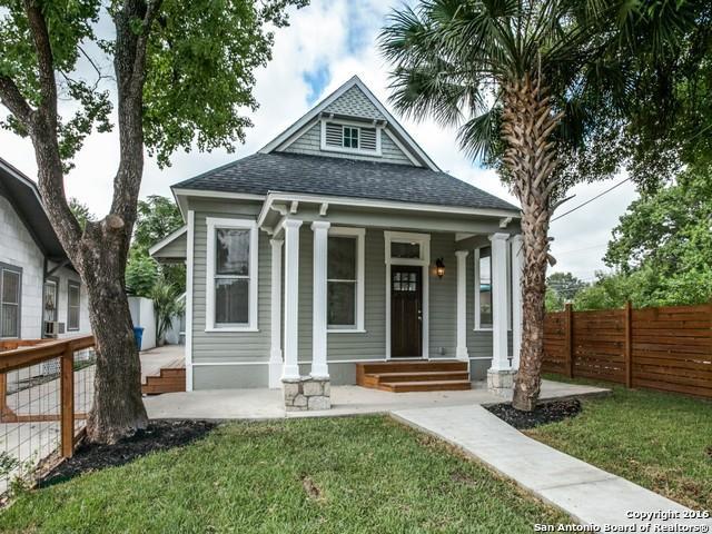Loans near  E Ashby Pl, San Antonio TX