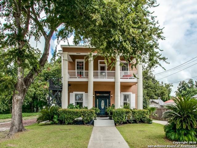 Loans near  Hickman St, San Antonio TX