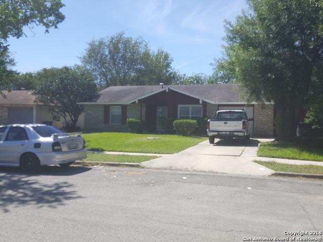 Loans near  Castle Rose Dr, San Antonio TX