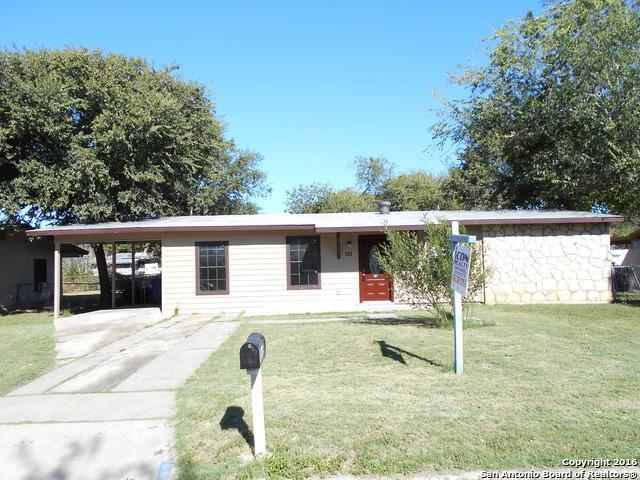 Loans near  Carousel Dr, San Antonio TX