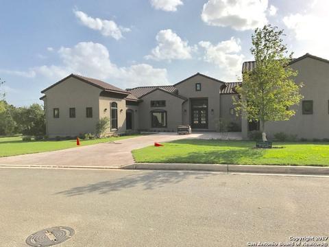 5 Montivillers, San Antonio, TX 78257