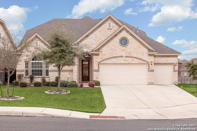 12415 Alstroemeria, San Antonio, TX 78253