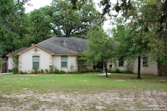 581 Rose Branch Dr, La Vernia, TX 78121