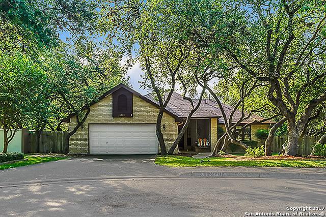 12800 Castle George StSan Antonio, TX 78230