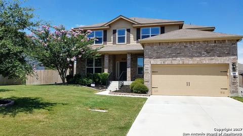 106 Ridge Blf, Cibolo, TX 78108