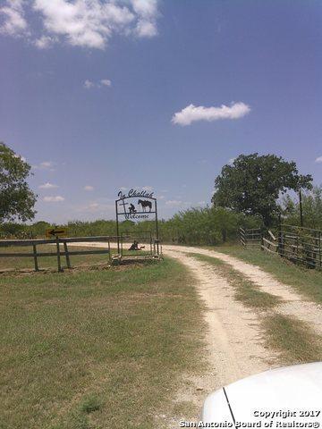 1200 County Road 304, Jourdanton, TX 78026