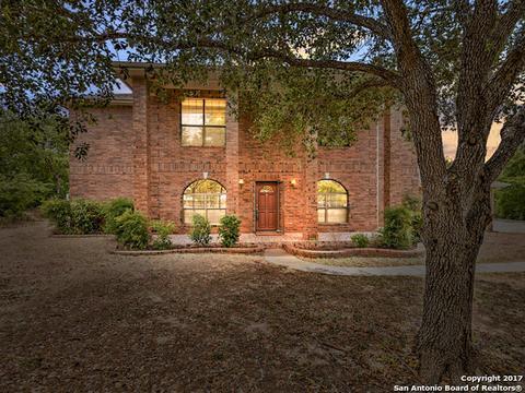 3634 Shimmering Dawn St, San Antonio, TX 78253