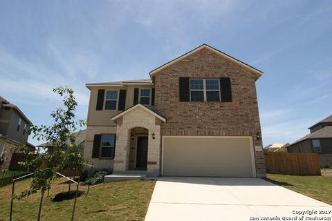 505 Saddle Villa, Cibolo, TX 78108