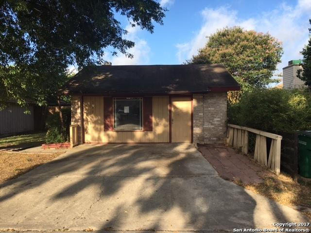 16531 Crested Butte StSan Antonio, TX 78247