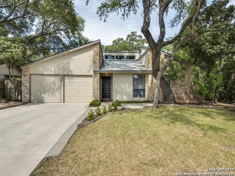 8837 Brigadoon St, San Antonio, TX 78254