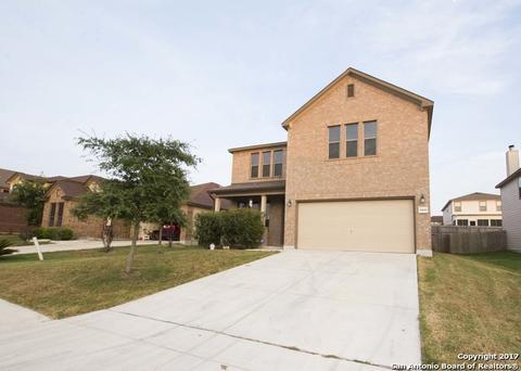 6108 Callaway Park, Schertz, TX 78154