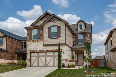 4326 Rothberger Way, San Antonio, TX 78244