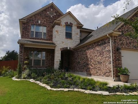 30659 Horseshoe Path, Bulverde, TX 78163