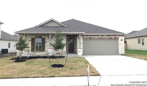 4536 Meadow Grn, Schertz, TX 78154