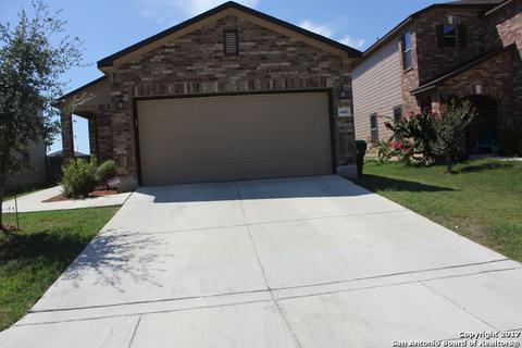 4411 Piccolo Crk, San Antonio, TX 78245