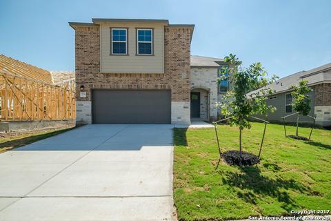 7914 Bearcat Fld, San Antonio, TX 78253