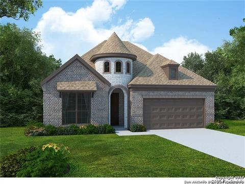 663 Mission Hill Run, New Braunfels, TX 78132