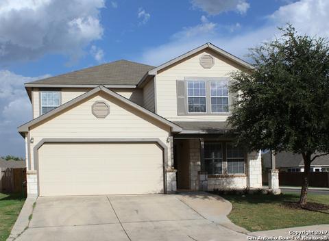 8506 Silver Willow, San Antonio, TX 78254