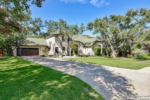 1711 Fawn Gate, San Antonio, TX 78248