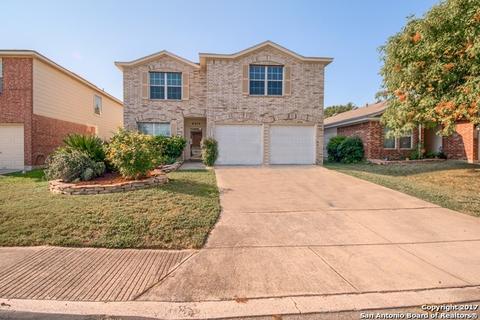 6614 Ivywood Dr, San Antonio, TX 78249