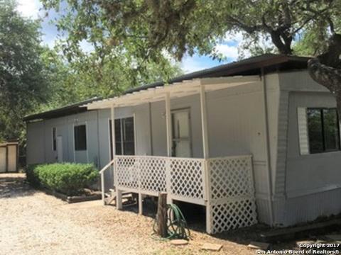 505 E Clark Dr Canyon Lake TX 78133 MLS 1211083