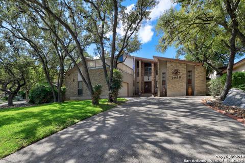 1950 Broken Oak St, San Antonio, TX 78232 MLS# 1372435