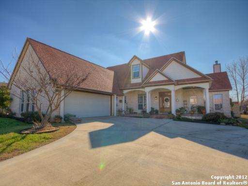 603 Prickly Pear Ct, Fredericksburg, TX