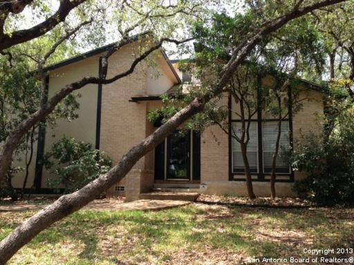 11300 S Whisper Glen Dr, San Antonio, TX