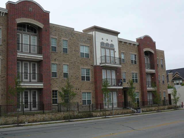 Loans near  Henderson St , Fort Worth TX