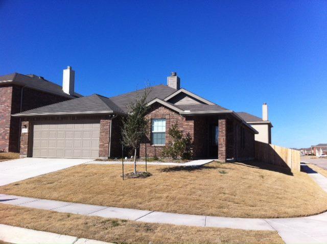14333 Serrano Ridge Rd, Haslet TX 76052