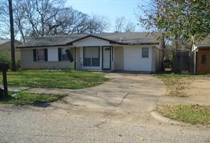 1313 Douglas Dr, Mesquite, TX