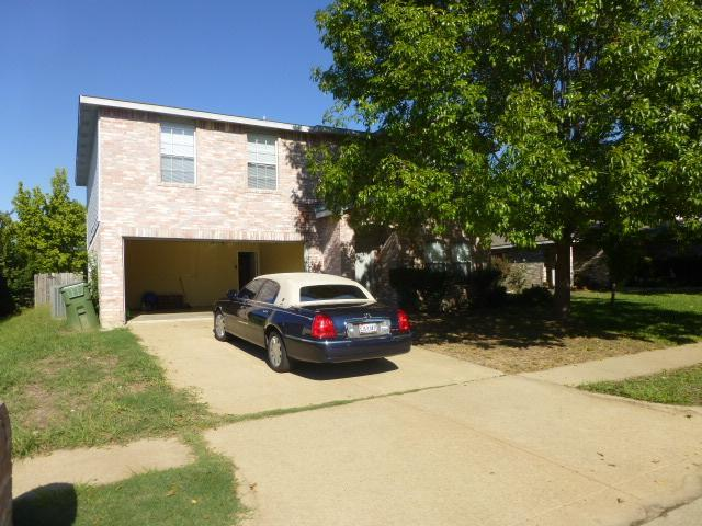 1613 Danbury Dr, Garland, TX 75040