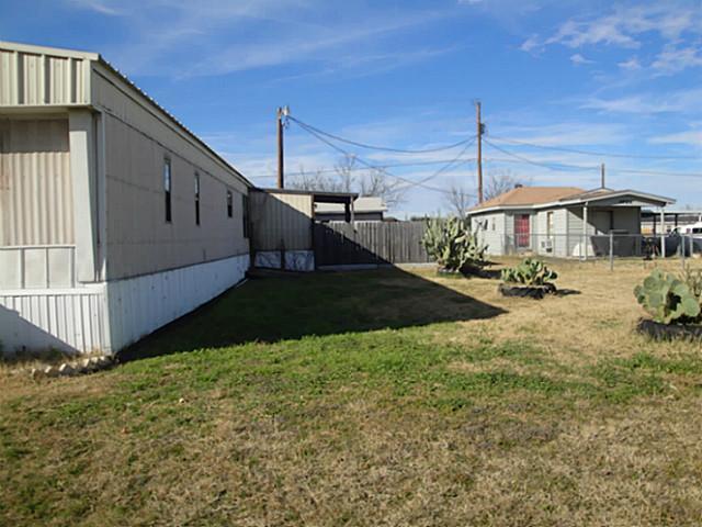 3024 Mistletoe St, Granbury, TX