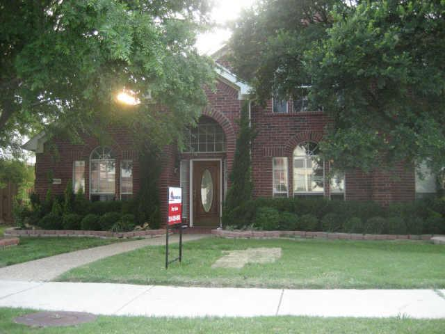 3945 Indian Oaks Ln, Carrollton, TX
