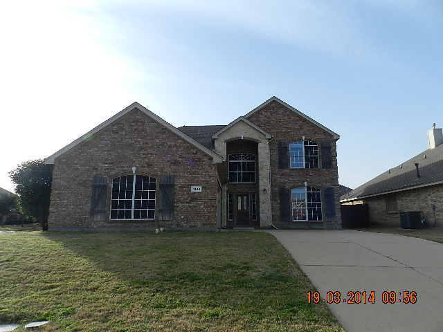 4108 Wildbriar Ln, Mansfield TX 76063