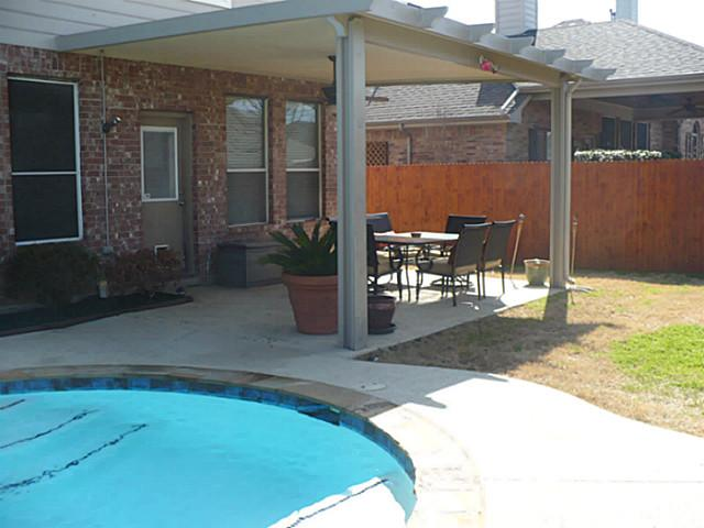 4101 Orchid Ln, Mansfield TX 76063