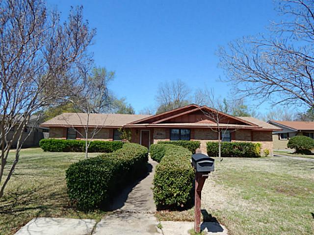 5602 Vale St, Greenville, TX