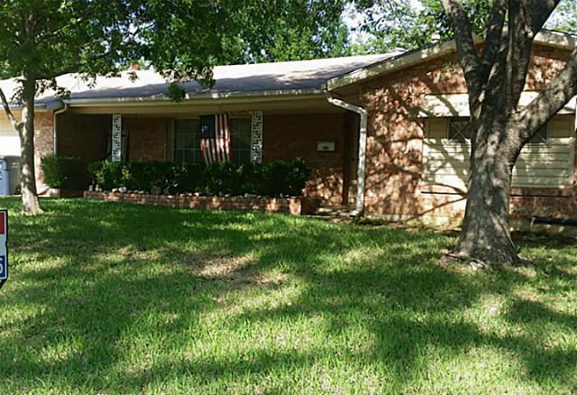 Loans near  Terbet Ln, Fort Worth TX