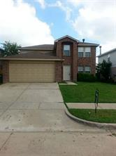 3904 Stonewick Ct Fort Worth, TX 76123