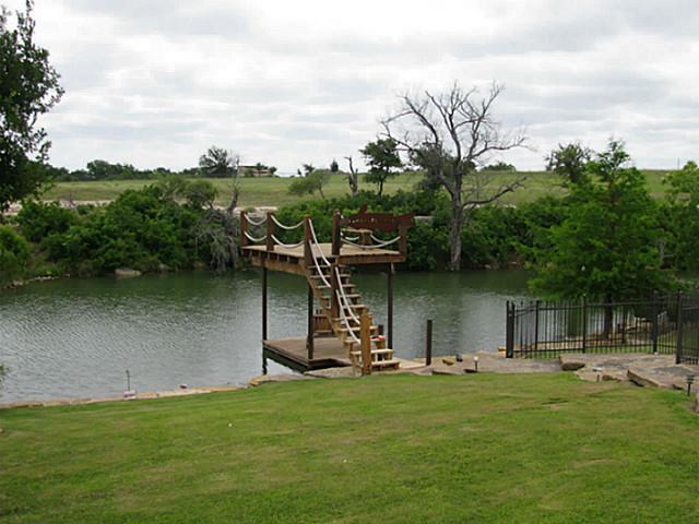 1545 Heritage Creek Dr, Rhome, TX