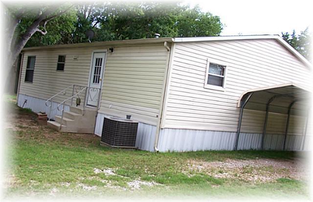 146 Will Stutley Dr, Gordonville TX 76245