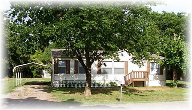 146 Will Stutley Dr, Gordonville, TX 76245