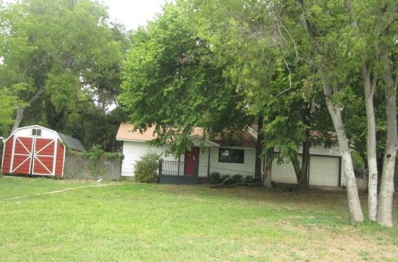 4004 Ohio Garden Rd, Fort Worth TX 76114