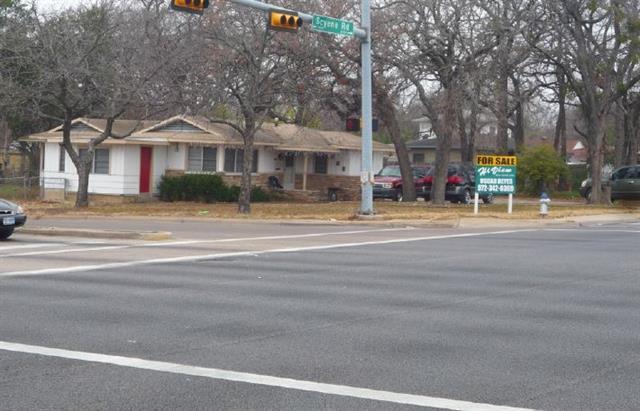6938 Scyene Rd, Dallas, TX