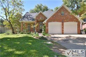 6 Round Rock Ct, Roanoke TX 76262