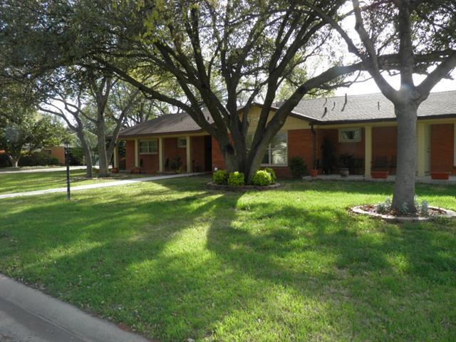 1460 Tanglewood Rd, Abilene, TX