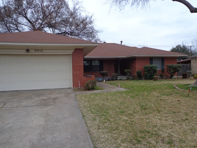 2013 Westway Ave, Garland, TX