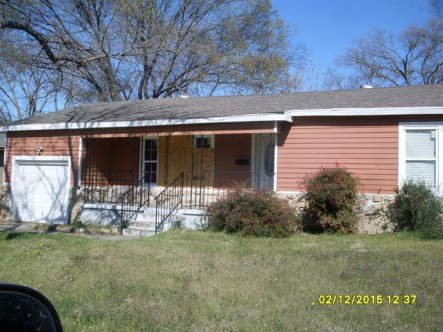 Loans near  Norma St, Fort Worth TX