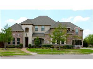 1335 Twin Knoll Dr, Plano, TX